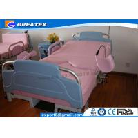 Cheap Electric Motorized Gynecology Exam Tables Obstetric Delivery Bed LDR Bed for sale