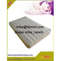 Cheap USD25 ONLY! New Design Promotional Spring Mattress for sale