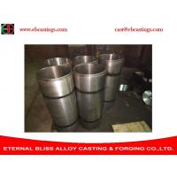 Cheap DIN GGG-40 Cast Iron Tubes EB12317 for sale