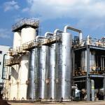 Cheap Standard Modularization Hydrogen Gas Plant 1.0-2.5MPa Pressure , Ambient Temperature for sale