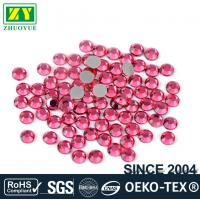 Cheap Eco - Friendly Lead Free Rhinestones With South Korean Raw Materials for sale