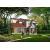 Buy cheap Prefabricated Light Gauge Steel Structure Villa , Steel Prefabricated Houses from Wholesalers