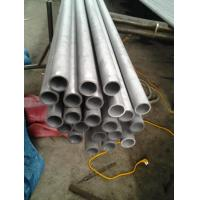 Cheap TP 316L Stainless Steel Seamless Tube , 6 - 8m long SS Seamless Pipes for sale