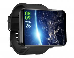 Cheap Android 7.1 4G Android smart watch 2.86 inch Big Touch Screen 1+16gb Waterproof IP67 MTK6739 GPS Smart phone watch for sale