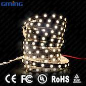 Cheap 12V Super Bright SMD 5050 LED Strip Light 60 LED / M Flexible RGB Waterproof for sale