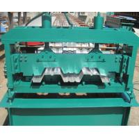 Buy cheap Professional Floor Decking Roll Forming Equipment from wholesalers