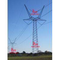 Cheap Y-Frame steel tower for sale