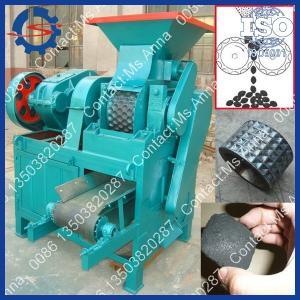 China Pillow Shape Coal Briquette Machine/Pillow Shape Coal Briquetting Machine/Pillow Coal Shaping Machine on sale