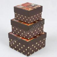 Cheap Tower Gift Boxes (GB-1008) for sale