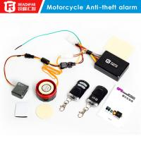 Cheap Hot! Car GSM GPRS Vehicle GPS Tracker RF-V10+Anti-theft/Car Alarm System motorcycle gps tracker for sale