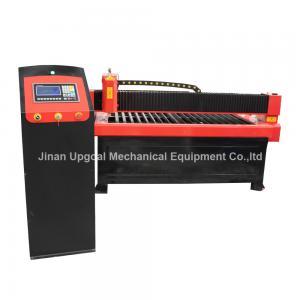 Cheap Air Hose Plate Plasma Cutting Machine 1300*2500mm for sale