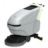 Cheap Walk behind electrical floor scrubber dryers driers for sale