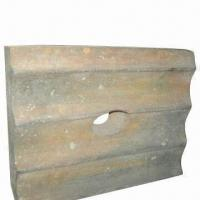 Cheap ISO New Technology Crusher Liner, Long Working Lifespan for sale