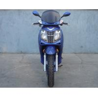 Buy cheap 150CC Single Cylinder Air Cool Adult Motor Scooter 4 Stroke Scooter Automatic Clutch from wholesalers