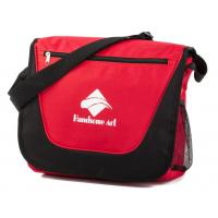 Cheap promotional polyester message bags-5008 for sale