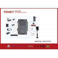 Cheap Parking Lots Control Board Intelligent Access Tcp Ip Parking System Controller for sale