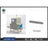 Buy cheap Unicomp clothes , garments Efficient Foreign Materials X Ray Inspection Systems from wholesalers