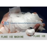 Cheap CBFI flake ice machine with Germany Bitzer compressor for recooling chicken wholesale