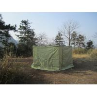 Cheap 54KG Family 4x4 Roof Top Tent , Oxford Single Layer Small Car Tent Easy to Fold for sale