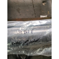 Cheap Liugong LG922E boom  hydraulic cylinder  tube with pipe liugong excavator spare parts for sale