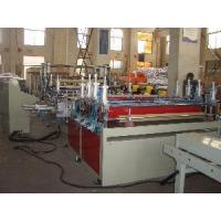 Cheap Hot Stamping Machine for Door (TY1000) for sale