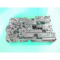 Cheap ABS PC Precision Plastic Injection Mold Single Cavity Ф100 for sale