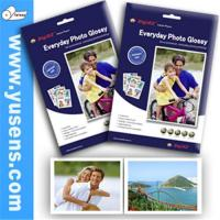 Cheap Glossy Photo Paper 180gsm for sale