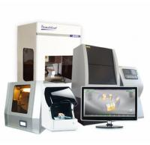 China Dental CAD/CAM milling machine on sale