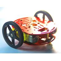 Cheap Remote Controlled Robotic Platform Educational Programmable Robotic Car for sale