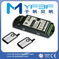 China Automatic Door Function Remote Controller on sale