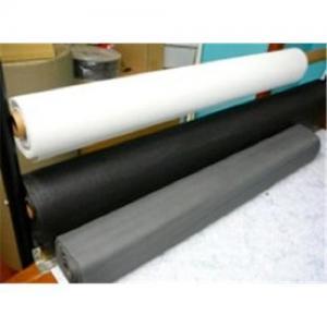 Cheap fiberglass fly screen door screen midge mesh for sale