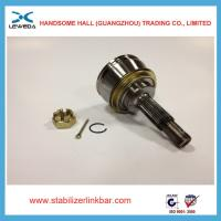 Cheap outer car cv joints, small auto parts cv joint manufacturer for TOYOTA TCR ES250 for sale