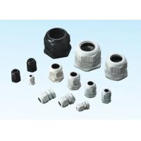 Cheap High -performance IP68 water-proof nylon66 cable glands with UL94-V0,IP68 ,CE approval wholesale