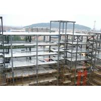 Cheap Residential Lightweight Steel Frame Construction Project WIth Elevator for sale