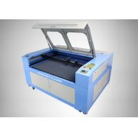 Cheap Double Heads CO2 Laser Engraving Cutting Machine for Leather / Wood / Paper / Glass / Acrylic for sale