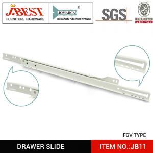 China fgv type drawer slide on sale