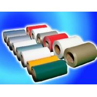 Buy cheap Painted Aluminum Coil from wholesalers