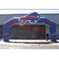 Cheap Inflatable Football Arches And Entryways for sale