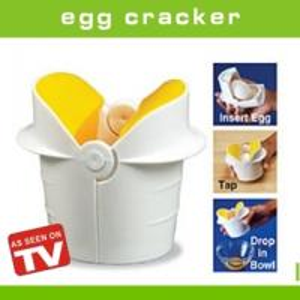 Amazoncom: Eggies Hard Boiled Egg System: Electric Egg