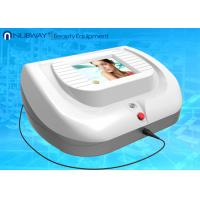 Cheap High Frequency Spider Veins Removal Equipment For Vascular Lesions for sale