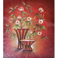 Cheap 100% Handmade Oil Painting for sale