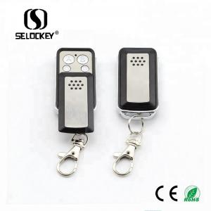 China 315MHz 433MHz 868MHz Wireless Garage Door Remote Duplicator on sale