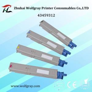 Cheap Compatible OKI 43459312  toner cartridge for sale