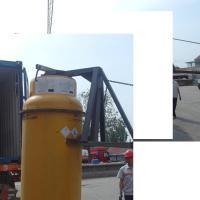 China Philippines ISO Tank Refrigerant r717 Grade Liquid Anhydrous Ammonia 99.9~99.98% for Chemical Distributors on sale