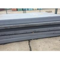 Cheap Hot rolled Mild Steel Plate with grade JIS G3101 SS540 Carbon Steel Sheet Metal with 6MM Thickness for house buildidng wholesale