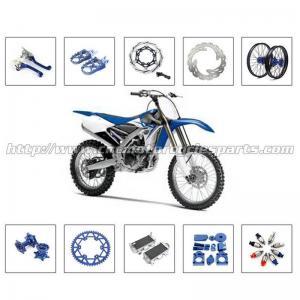 Cheap Lightweight Dirt Bike Parts With High Strength Aluminium for sale
