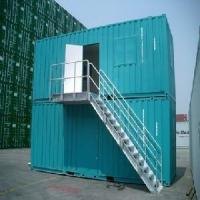 Cheap Remove Prefab Container House (CH-016) for sale
