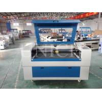 China Plywood Laser Cutting Engraving Machine , Co2 Laser Cutting Cnc Machine on sale
