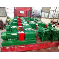 Cheap API Manufacturer Drilling Mud Tank Liquid Mixing Mini Agitator / Drilling Mud Agitator for Hot Sale for sale