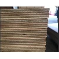 Cheap Marine Grade Commercial Plywood Okoume Face / Back With Phenolic Glue for sale